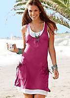 Layered Beach Dress