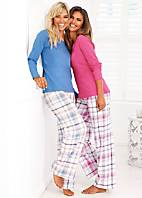 Pack of 2 Pyjamas