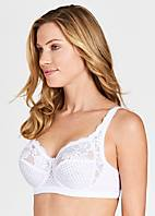 Underwired Firm Cup Bra