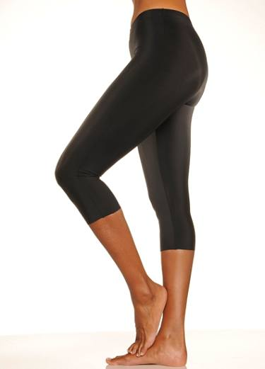 Lascana Bodice Capri Leggings