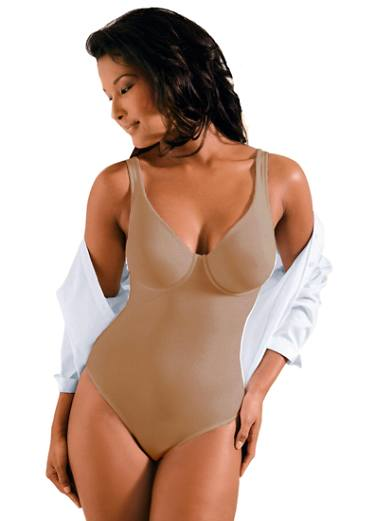 Pack of 2 T-Shirt Body Shapers